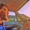 Jim Morrison 1969 In The Mojave Desert Courtesy Flickr.comphotoshinkelstone5166544084